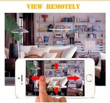 960P HD IP Smart Security Camera 720P HD
