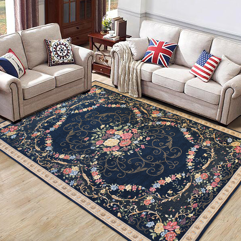 WINLIFE For Living Room Big Home Bedroom Rugs And Carpets