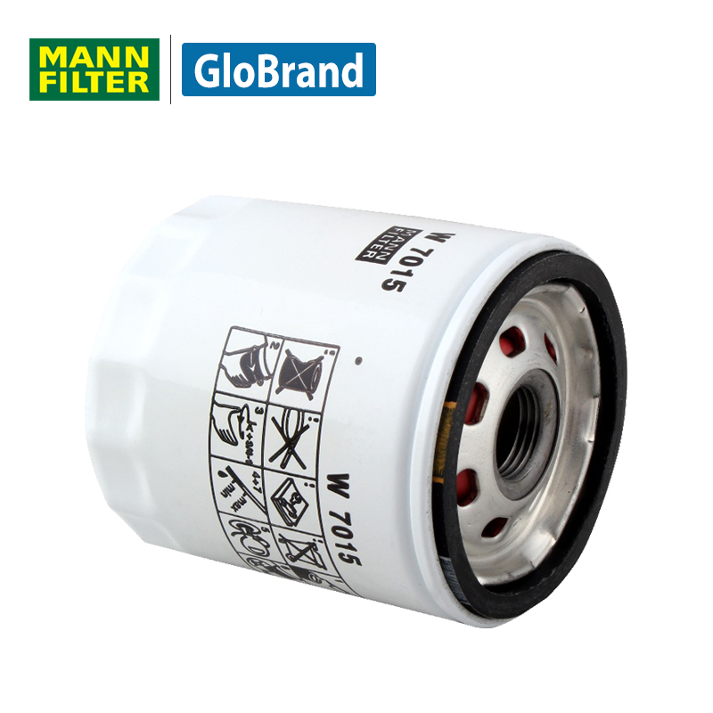 Mannfilter Car Oil Filter W For Volvo Sl Ford Fiesta Mondeo Iii Kuga Edge Landrover Range Rover Aurora Auto Part In Oil Filters From Automobiles