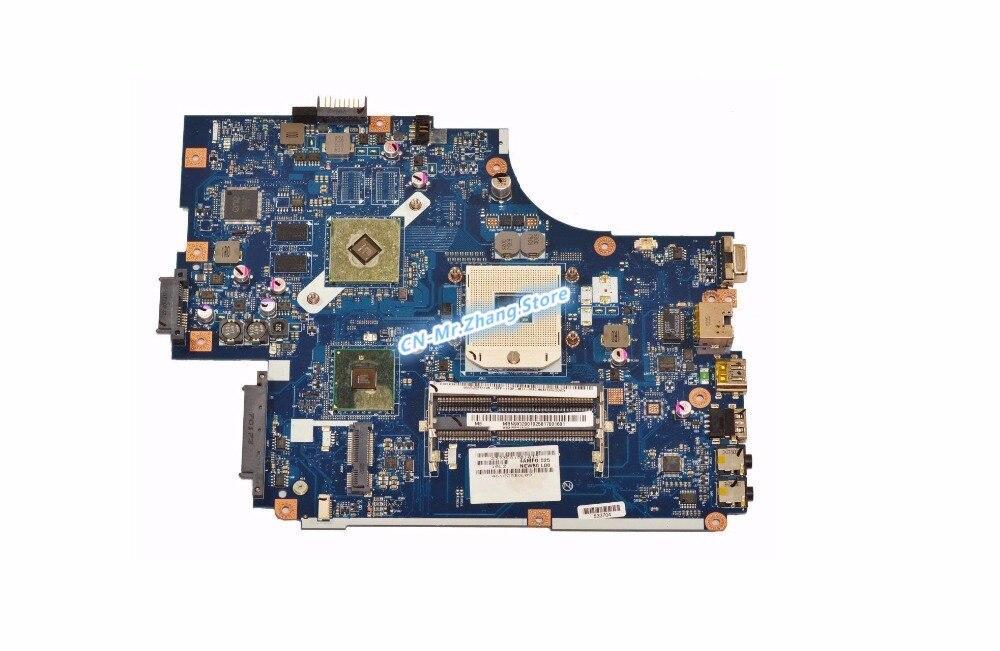 SHELI FOR font b Acer b font Aspire 5741G Laptop Motherboard MBN9X02001 MB N9X02 001 LA