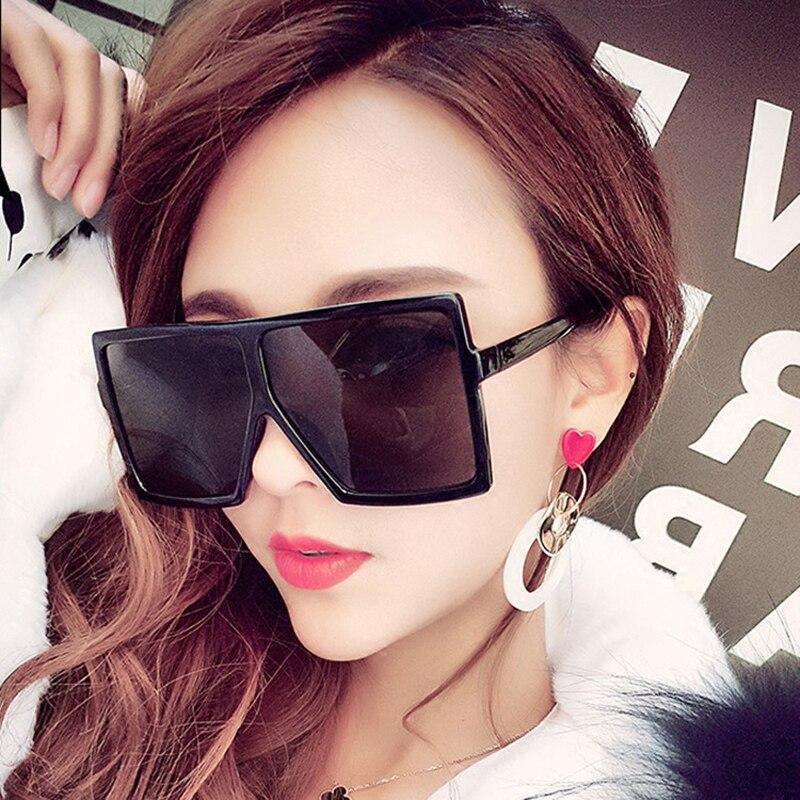 Women/'s Sunglasses Classic Square Designer Fashion Shades