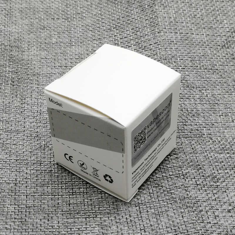 3 chiếc Thay Thế Pyrex Kính Ống cho Digiflavor Còi Hú V2 GTA MTL 22mm/24mm phiên bản 2ml /4.5ml Còi Báo Động 2 MTL Xe Tăng Atomizer