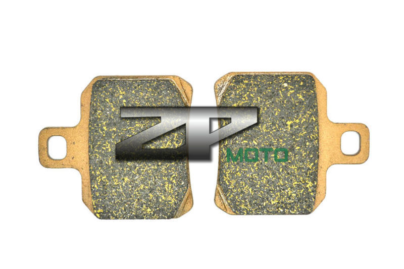 Brake Pads For 749 R Radial font b caliper b font 2004 2006 Hypermotard 796 2010