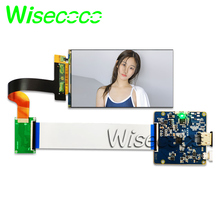 NEW 5.5 inch 2K 2560x1440 LCD Screen Display Module For SLA 3D Printer LS055R1SX03 with hdmi-mipi contrloller board 2560x1600 8 9inch lcd screen display with hdmi mipi driver board kit for diy for wanhao duplicator 7 dlp sla 3d printer vr glass