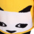 QUIKGROW 3-4 Anos Adorável Dos Desenhos Animados Panda Crianças Pequenas Blusas Meninas Amarelo Jumper Crianças Mais Novas Malhas Tops FE05MY
