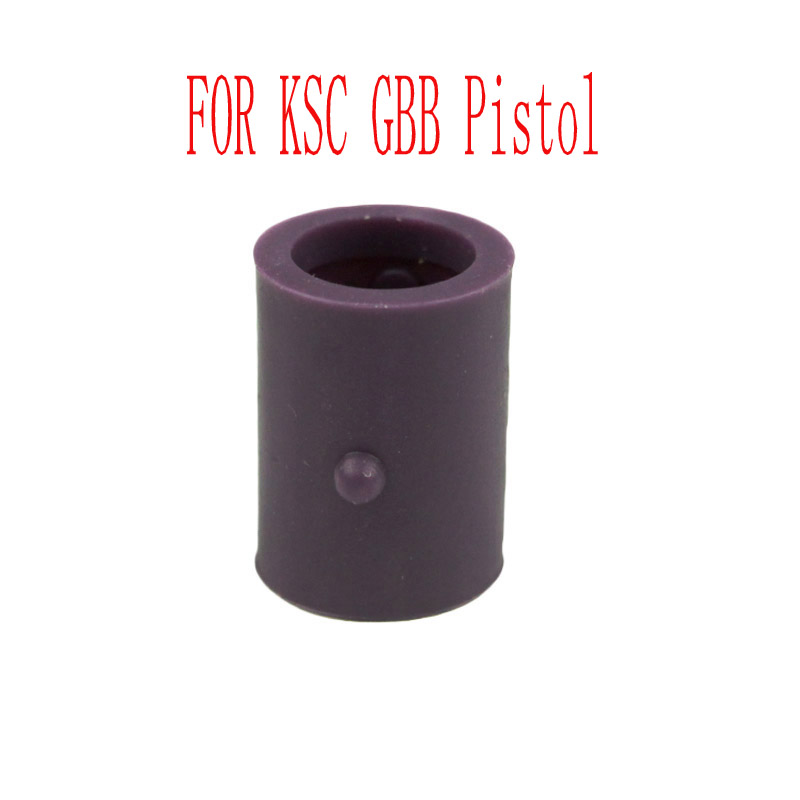 High Quality Improved Hop Up Bucking For KSC series GBB Pistol title=