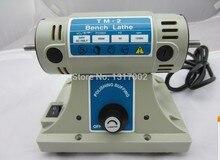 PROMOTION Foredom Polishing machine,mini burnishing motor TM-2, mini benches lathe, jewelry cleaning equipment & tools