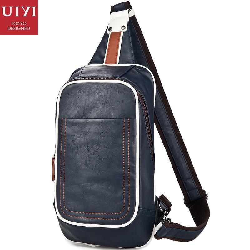 Aliexpress Com Buy Uiyi Brand Handbag Men Women Pu