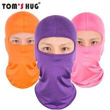 Ветрозащитная маска Toms Hug для езды на мотоцикле, езды на велосипеде, лыжная маска для защиты шеи, уличная балаклава, ультратонкая дышащая маска для лица