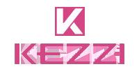 Лого бренда Kezzi из Китая