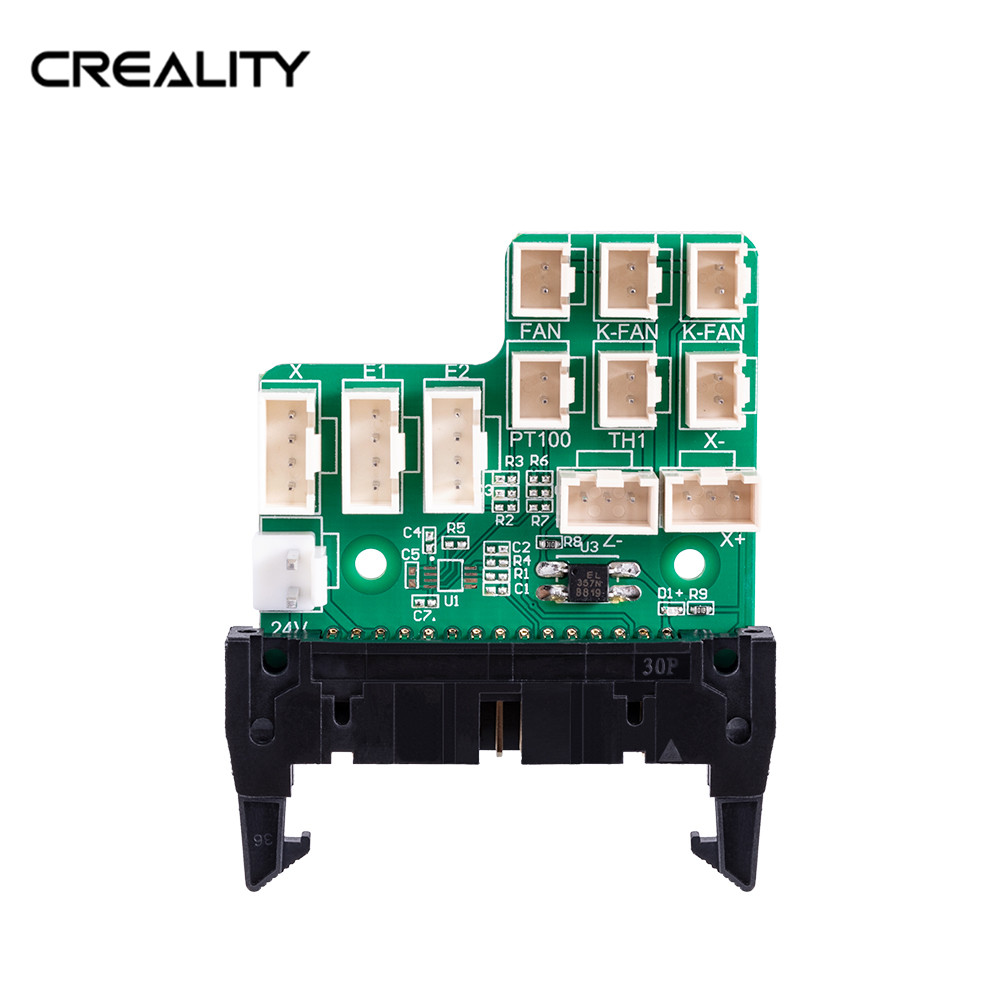 CREALITY 3D Printer CR-10S PRO Transfer Board For CR-10S PRO 3D Printer