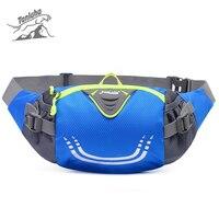 2017 Men Sports Gym Running Bags Women Waist Packs Cell Phone Belt Wallet Unisex Outdoor Waterproof