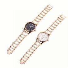 2017 Fashion casual Quartz Wristwatch Clock Ladies Dress Gift Watches Women Watches Relogio Feminino Clock