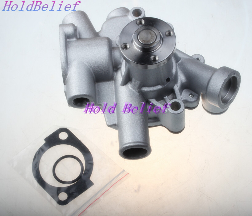 Water Pump 119660-42009 for Yanmar Engine Parts 3TNA72 3TNA72L 3TNV72 3TNE74 engine genset water pump 751 41022 for alpha lpw lpws lpwt