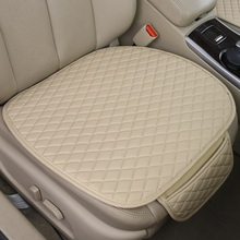 Car seat cover auto seat covers for jeep commander compass compressor grand cherokee renegade wrangler 2017 2016 2015 Mats