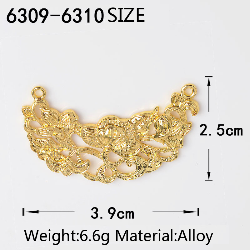 Wholesale 20pcs quality Gold Silvery Dragonfly Pendant Alloy Hairdressing bride DIY charm Bracelet Necklace Jewelry Accessories in Jewelry Findings Components from Jewelry Accessories