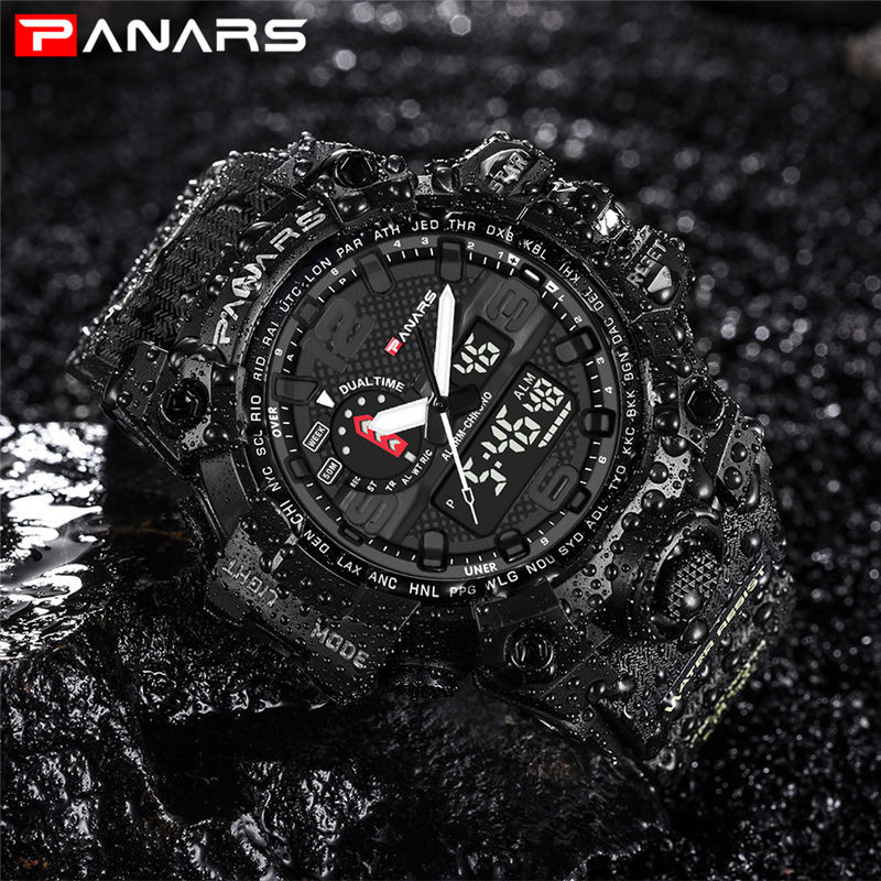 2019 New Luxury Brand Men Sports Watches Military Men Wristwatches 50m Water Resistant Relogio Masculino Quartz Watch For Man2019 New Luxury Brand Men Sports Watches Military Men Wristwatches 50m Water Resistant Relogio Masculino Quartz Watch For Man
