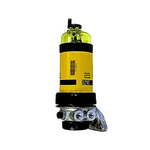 free shipping FP Water Separator 145-8862 For  Excavator 311C 312C 315C 320C Engine 3116 3066 3064 3054T