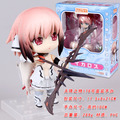 "Envío Libre Lindo 4 ""Nendoroid Anime Sora no Otoshimono Ikaros Acción PVC Figure Model Collection Juguete #178 MNFG006"