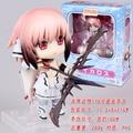 """Free Shipping Cute 4"""" Nendoroid Sora no Otoshimono Anime Ikaros PVC Action Figure Model Collection Toy #178 MNFG006"""