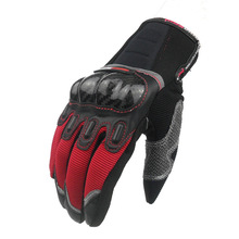 New Professional hands full finger sport motorcycle gloves cool men protect guantes moto motocicleta bicycle cycling Motorbike