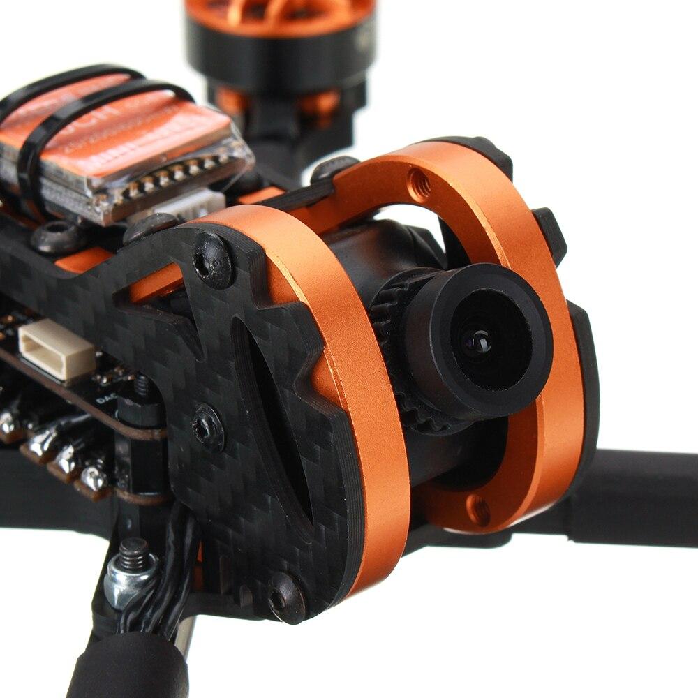 Eachine Tyro99 210mm bricolage Version FPV course RC Drone F4 OSD 30A BLHeli_S 40CH 600 mW VTX 700TVL Cam - 5