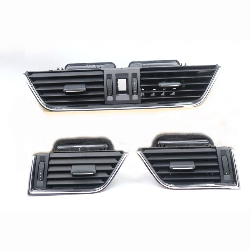 все цены на Air Conditioning Outlet Dashboard Vent Air Nozzle FOR MQB NEW OCTAVIA 2015-2017 онлайн
