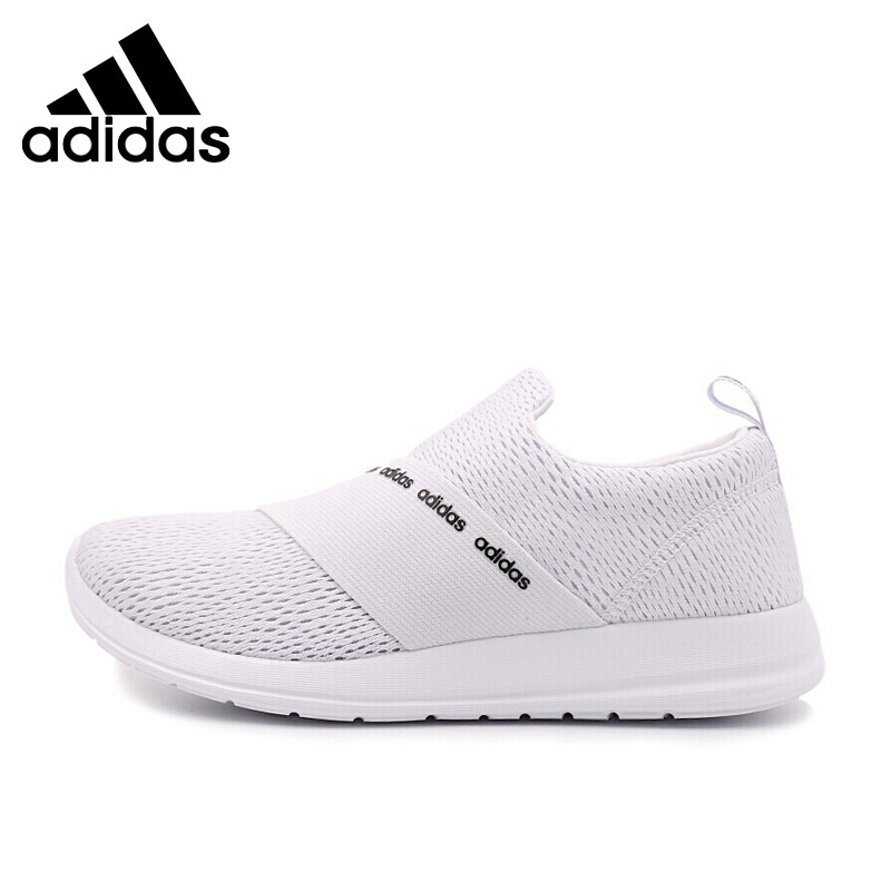d20799adb08 Original New Arrival 2018 Adidas NEO Label REFINE ADAPT Women s  Skateboarding Shoes Sneakers Sport Outdoor Comfortable