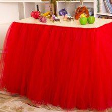 81d9cc64e Promoción de Tutu Skirts for Table - Compra Tutu Skirts for Table ...