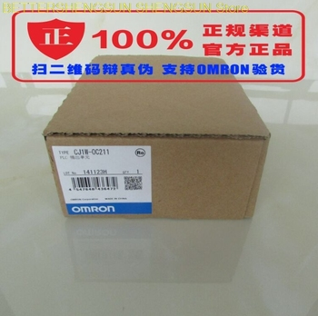 Бесплатная доставка подлинный модуль ПЛК для OMRON CJ1W-OC211/OC212/OD231/OD234/OD261/0A201 >> BETTERSHENGSUN Store