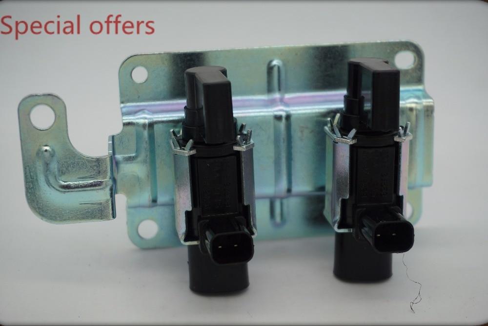 m5g9j559nb high quality 13573134 vacuum solenoid valve intake manifold for ford focus cmax mondeo mazda 3 5 6 cx7