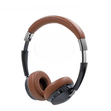 HS21 Foldable Bluetooth 4.1 Headphone Hifi Stereo Deep Bass Over Ear Headphones Comfortable Wearing Wireless Headset