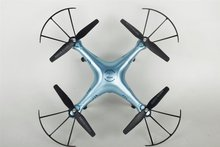 12pcs Middle size X5HW upgrade Falcons DM006HW FPV 2.4Ghz 4ch rc drone with wifi camera &Auto hover