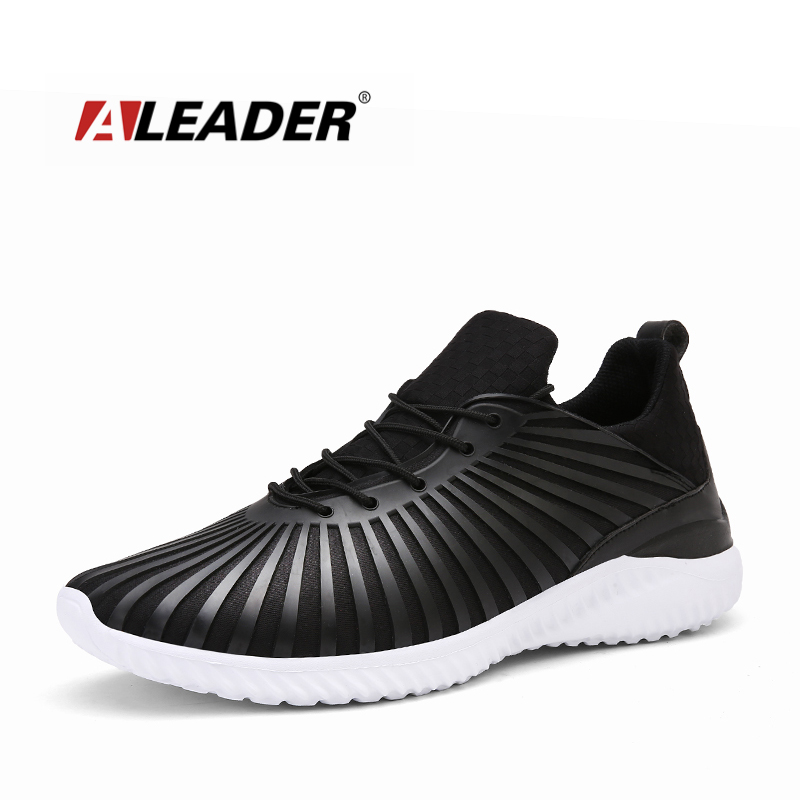 Aleader 2017 New Spring Fashion Men Shoes Lightweight Air Mesh Trainers Shoes Superstar Casual walking Flats Men tenis feminino high quality men casual shoes fashion lace up air mesh shoe men s 2017 autumn design breathable lightweight walking shoes e62