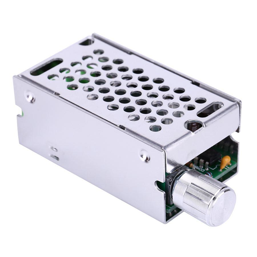 Purposeful 1 Set Ccm5nj Dc Brush Pwm Motor Speed Controller Switch Regulator 12v/24v/36v/60v Dc Motor Moteur Electrique Motors & Parts