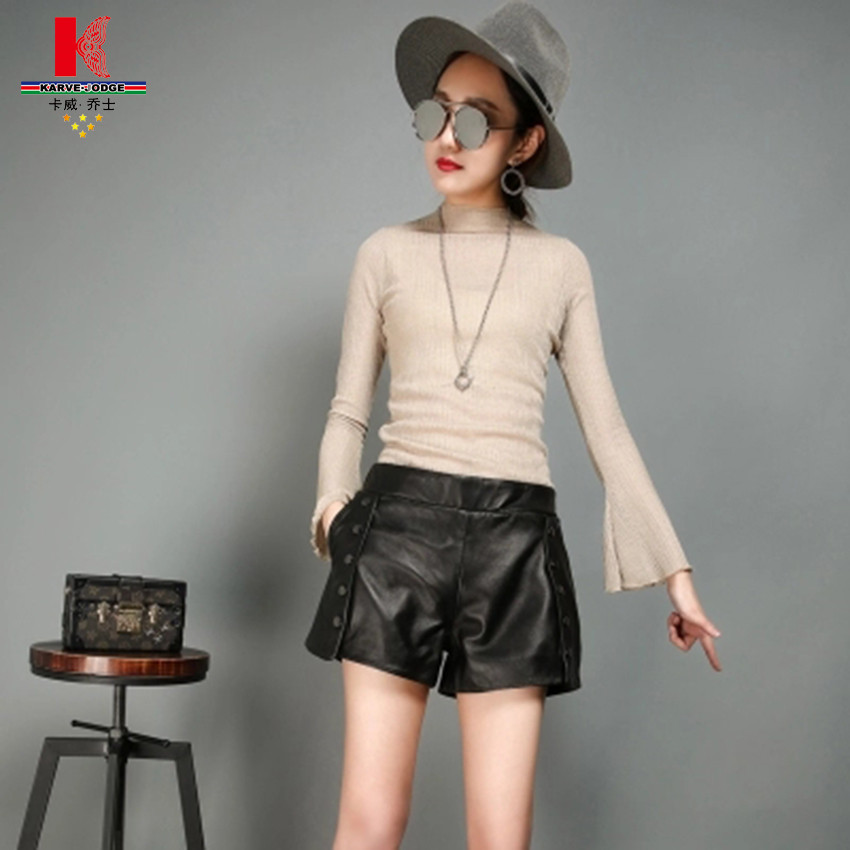 Leather Trousers Best Real Leather Trousers Leggings Patent Womens New Look Trousers Leggings Skinny Women Real Leather Shorts