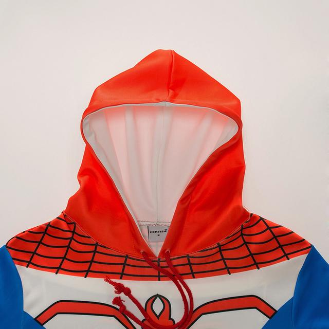 Spider-Man Hoodie