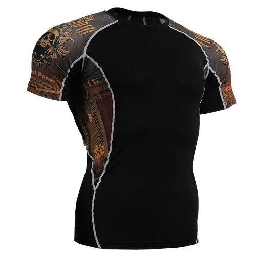 Сублимационные мужские рубашки для боулинга дизайнерская брендовая одежда с рукавами и принтом одежда для спорта размер S-4XL - Цвет: Оранжевый