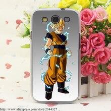 Dragon Balls Z Goku Case Cover for Galaxy