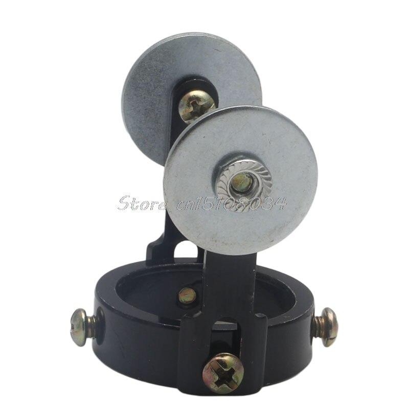 P-80 Durable Plasma Cutter Fackel Roller Führer Rad (Zwei Schraube Positionierung) S08 Großhandel & DropShip