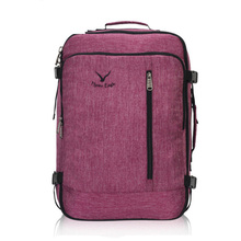 38L Flight Approved Weekender Carry on Backpacks For Men Vintage Backpack Travel Backpacks Large Luggage Bags Business Backpack сумка рюкзак thule crossover 38l rolling carry on на колесах синий 3201503