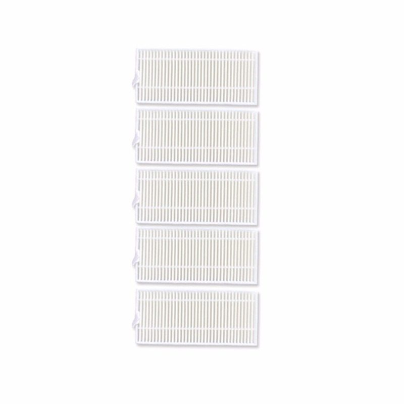 6* Side Brush For Panda X600 Pet Kitfort Kt504 Robotic Robot Vacuum Cleaner Parts In Many Styles 16 Pieces = 10* Hepa Filter Home Appliances Cleaning Appliance Parts