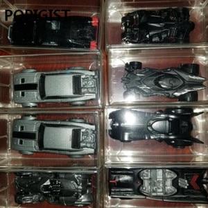 Image 5 - Ag caixa de brinquedo tomy tomy pvc, modelo de carro 1/64 tomica, rodas quentes, proteção à prova de poeira, caixa de exibição, 100 peças