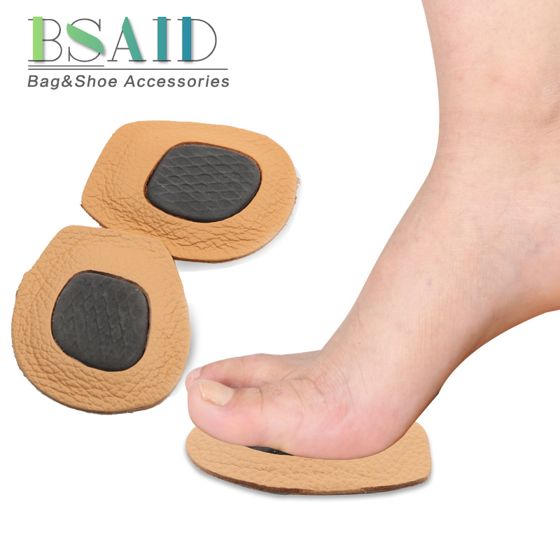 BSAID 1/2/5 Pairs Shoes Inserts Soft Cowskin Forefoot Insoles Shoes Women Arch Support High Heels Shoe Insole Protect Foot Pads wgx2 hd night vision rilfescope 1280x720 display night vision hunting scope digital ir night vision scope optical 200m range
