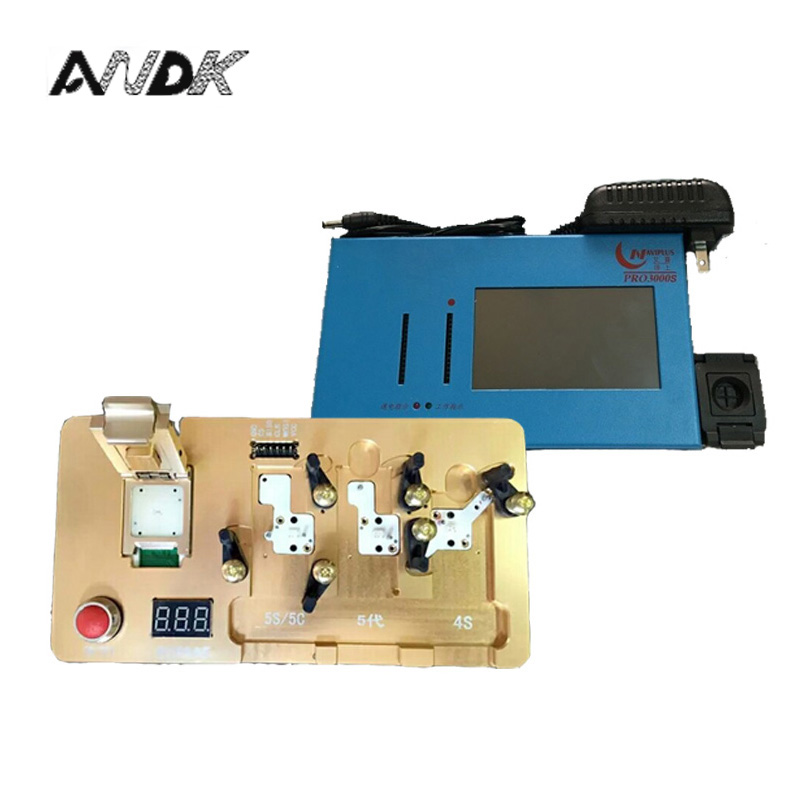 IPhone 5s/5/4s/4 ID removed 32bits 64bits NAVI pro3000s NAND error repair tools and EEPROM programmer for IPhone data removey shining rhinestone piano pattern plastic back case for iphone 4 4s silver