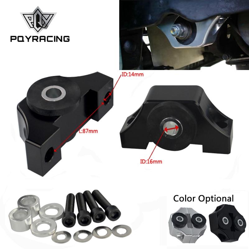 PQY-para Honda Civic EG EK Jdm, Kit de montaje de Motor de torsión B16 B18 B20 D16 D15 PQY-MTM01 D16, gancho magnético de tierra rara de neodimio resistente, paquete de 20, 12LB, fuerza de tracción, colgante, ganchos magnéticos potentes para el frigorífico