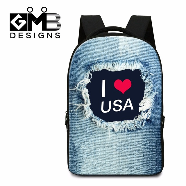 Customized Backpacks For Youth Cool School Bags S Fashion Mochilas Bookbags Agers Mens Personalized