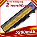 Аккумулятор для ноутбука Lenovo IdeaPad Y450 Y450A Y450G Y550 Y550A Y550P 55Y2054 L08L6D13 L08O6D13 L08S6D13