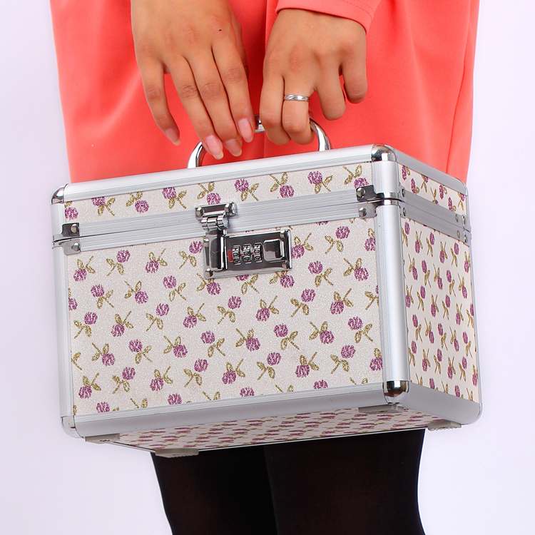 Nail Technician Makeup Box Home Storage Clothes Picture More Detailed About Shipping