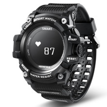 Smart Watch Professional Sports Bluetooth Smartwatch calls reminder information display IP68 waterproof Real time heart rate